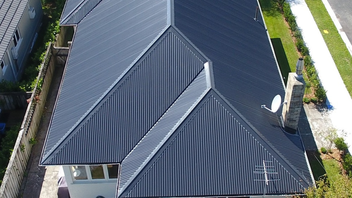 Residential Roofing Projects Central Roofing Company